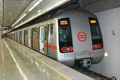 Monorail vs Metro Rail : Which one is better ?